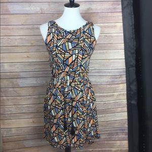 Lucky brand dress xs